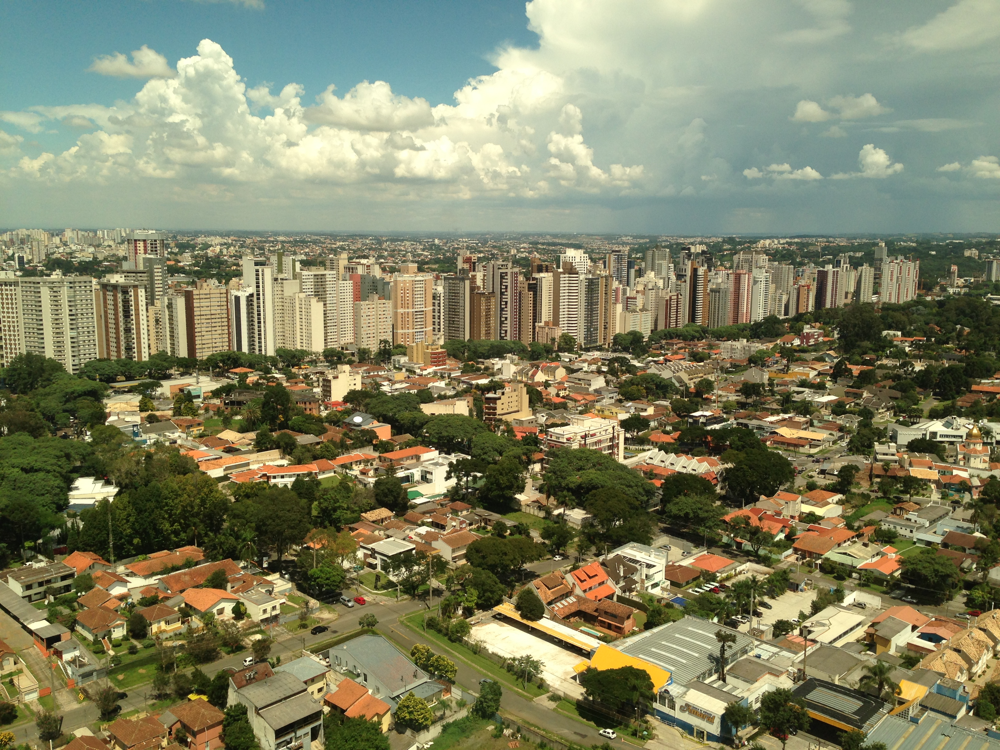 Curitiba: One of Brazil's Most Impressive Cities ...