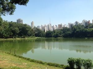 Parque Acclimação